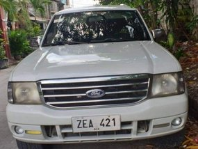 Ford Everest 2006 for sale in Taguig