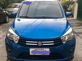 Suzuki Celerio 2016 Manual Gasoline for sale in Naga
