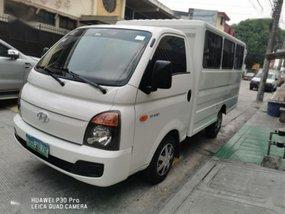 2013 Hyundai H-100 for sale in Quezon City