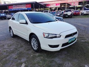 Sell 2nd Hand 2013 Mitsubishi Lancer Automatic Gasoline in Pasig