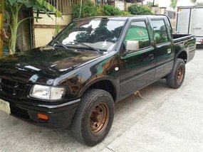 Isuzu Fuego 1998 Manual Diesel for sale in Marilao