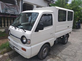 2nd Hand Suzuki Multi-Cab 2014 Manual Diesel for sale in Lucena