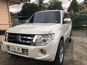 Mitsubishi Pajero 2014 Automatic Diesel for sale in Quezon City