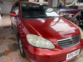 2005 Toyota Corolla Altis for sale in Baguio