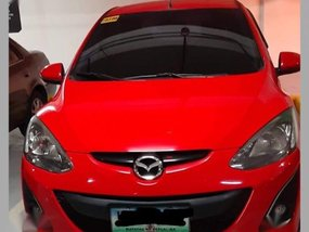 Selling Mazda 2 2013 at 60000 km in Meycauayan