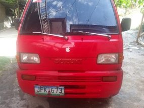 Selling 2nd Hand Suzuki Multi-Cab 2014 in Liloan