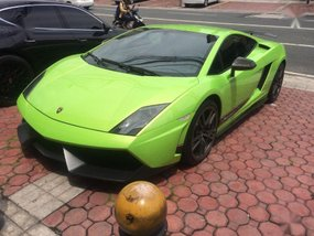 2nd Hand Lamborghini Gallardo 2011 for sale in Quezon City