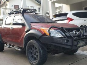 2013 Mazda Bt-50 for sale in Quezon City
