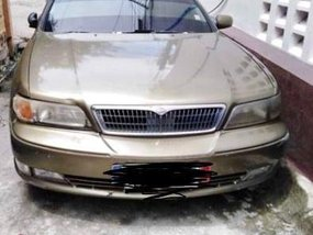 Selling Nissan Cefiro 1998 at 90000 km in Baguio