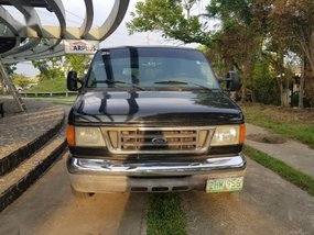2nd Hand Ford E-150 2007 for sale in Angeles