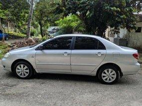 2006 Toyota Altis for sale in Mandaue