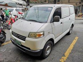Selling 2nd Hand Suzuki Apv 2009 Van at 110000 km in Pasay
