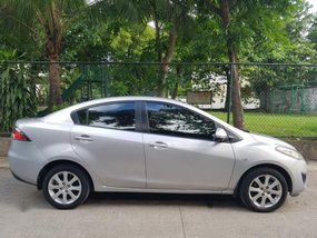 Selling Mazda 2 2013 Automatic Gasoline in Las Piñas