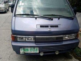 Selling Nissan Vanette Automatic Diesel in Trece Martires