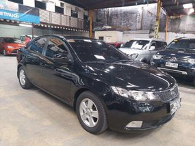 Sell 2nd Hand 2013 Kia Forte Automatic Gasoline at 33622 km in Quezon City