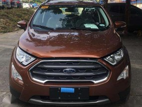 Selling Ford Ecosport 2019 in Makati