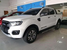 Selling Ford Ranger 2019 Automatic Gasoline in Makati