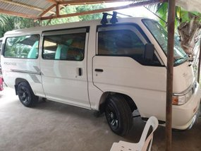 Selling 2nd Hand Nissan Urvan Escapade 2012 at 100000 km in Quezon City