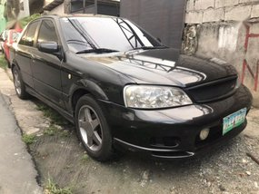 2nd Hand Ford Lynx 2003 Manual Gasoline for sale in Quezon City