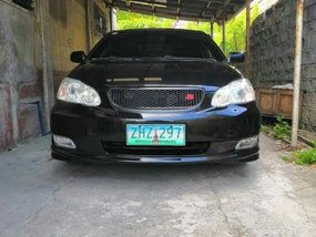 Toyota Altis 2007 Manual Gasoline for sale in Calasiao