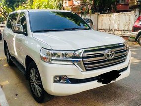 2009 Toyota Land Cruiser for sale in Quezon City