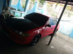 Sell 2nd Hand 1997 Toyota Super at 60000 km in Candelaria