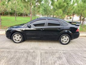 Ford Focus 2006 Automatic Gasoline for sale in Bacolod
