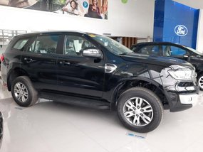 Selling Ford Everest 2019 Automatic Diesel in Balagtas
