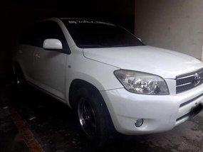 Toyota Rav4 2006 Automatic Gasoline for sale in Quezon City