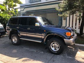 Like New Toyota Land Cruiser 1997 for sale in Parañaque