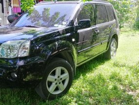 2nd Hand Nissan X-Trail 2012 at 90000 km for sale