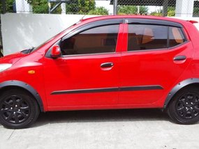 2nd Hand Hyundai I10 2013 for sale in Biñan