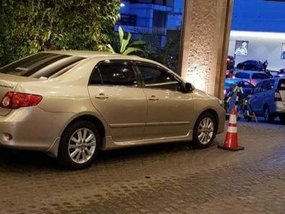 2nd Hand Toyota Altis 2009 for sale in Pasay