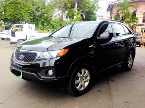 Selling Kia Sorento 2012 at 40000 km in Cebu City