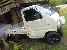 Selling Suzuki Multi-Cab 2015 Automatic Gasoline in Butuan