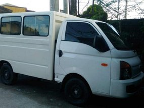 Selling Hyundai H-100 2017 Manual Diesel in Quezon City
