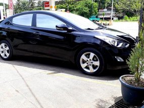 2nd Hand Hyundai Elantra 2011 for sale in Butuan