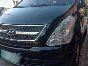 2nd Hand Hyundai Starex 2010 for sale in Muntinlupa