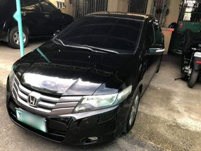 Selling Honda City 2011 Automatic Gasoline in Cebu City