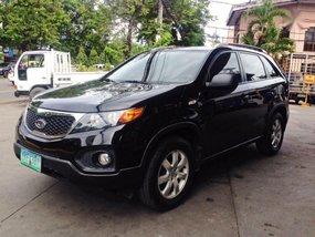 Selling 2nd Hand Kia Sorento 2012 Automatic Diesel at 40000 km in Cebu City