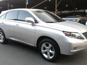 2nd Hand Lexus Rx450H 2011 Automatic Gasoline for sale in Pasig