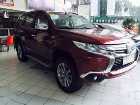 Selling Mitsubishi Montero 2019 Manual Diesel in Caloocan