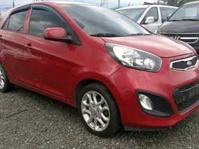 2nd Hand Kia Picanto 2014 at 32000 km for sale