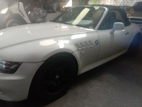 Sell 2nd Hand 1998 Bmw Z3 Convertible in Quezon City