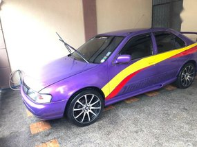 2nd Hand Nissan Sentra 1997 for sale in Parañaque