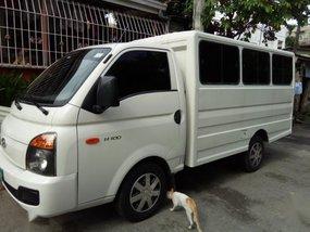 Selling Hyundai H-100 2013 at 120000 km in San Pedro
