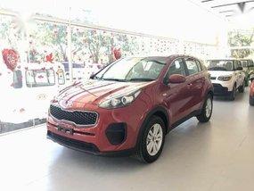 Brand New Kia Sportage 2019 for sale in Malabon