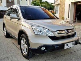 2nd Hand Honda Cr-V 2008 for sale in Cebu City