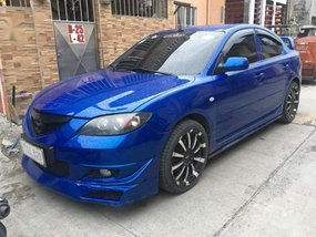 Selling 2nd Hand Mazda 3 2011 in Marilao
