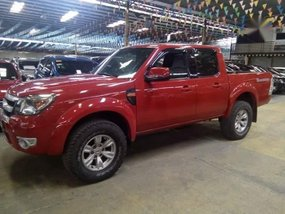 2nd Hand Ford Ranger 2010 at 90000 km for sale